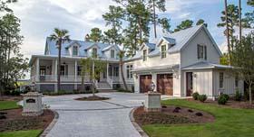 House Plan 73927
