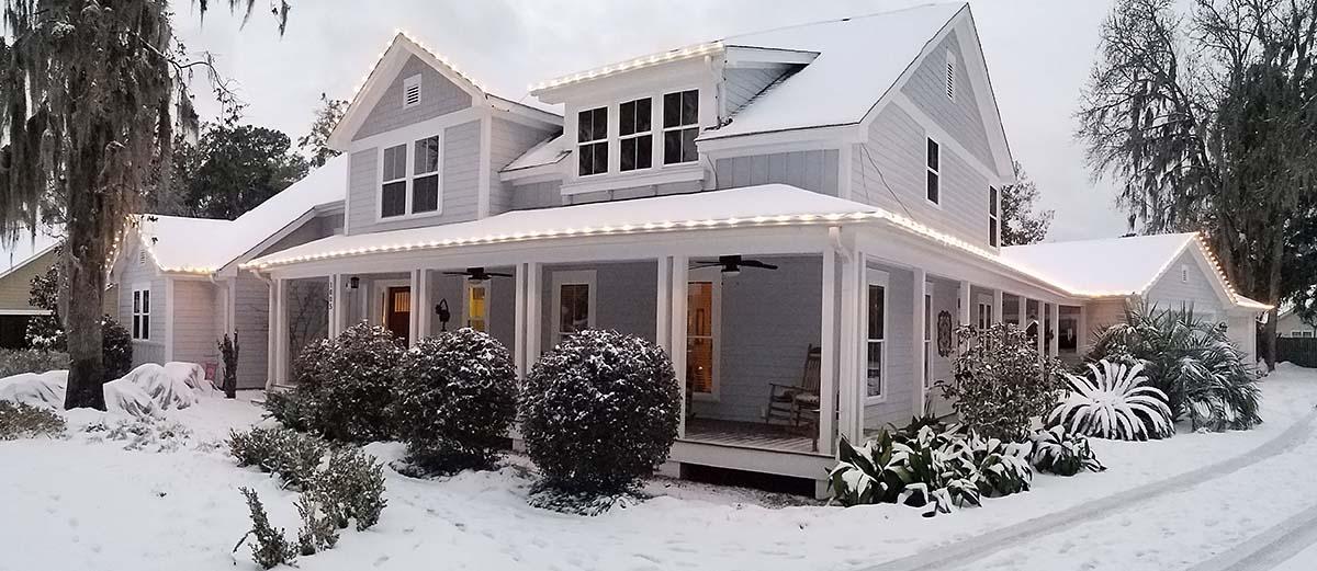 House Plan 74020