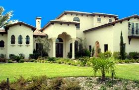 House Plan 74200