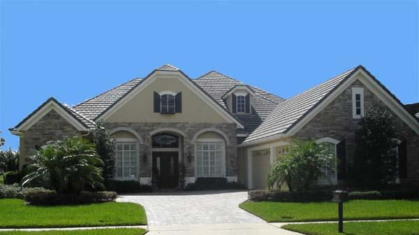 House Plan 74216