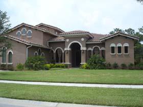House Plan 74220