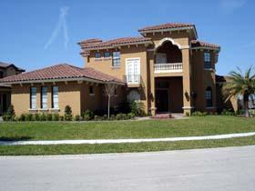 House Plan 74235