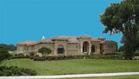 House Plan 74237 | Mediterranean, Southwest Style House Plan with 4270 Sq Ft, 4 Bed, 4 Bath, 3 Car Garage Elevation