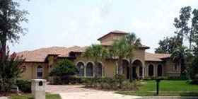 House Plan 74244