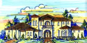 House Plan 74246