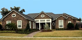 House Plan 74253