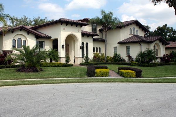 House Plan 74260
