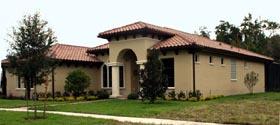 House Plan 74265