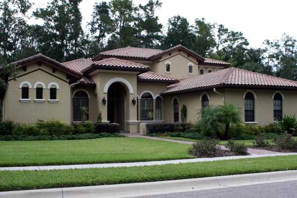 House Plan 74269