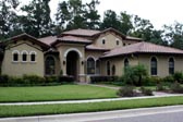 Mediterranean Style House Plan 64674 With 4 Bed 5 Bath