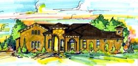 House Plan 74276