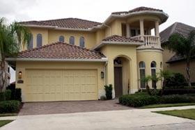 Mediterranean House Plan 74288 Elevation