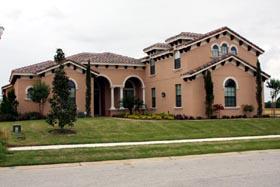 House Plan 74290