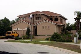 Mediterranean House Plan 74292 Elevation