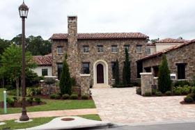 House Plan 74299