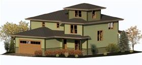 House Plan 74336