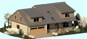 House Plan 74341