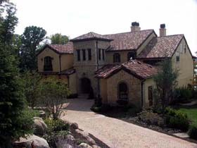 House Plan 74413
