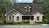 House Plan 74508