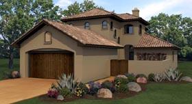 House Plan 74513