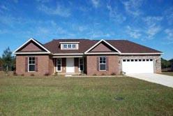 House Plan 74751