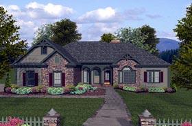 House Plan 74805