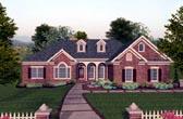House Plan 74806