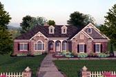 House Plan 74807