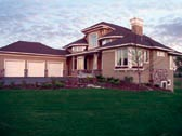 House Plan 74821