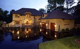 House Plan 74822