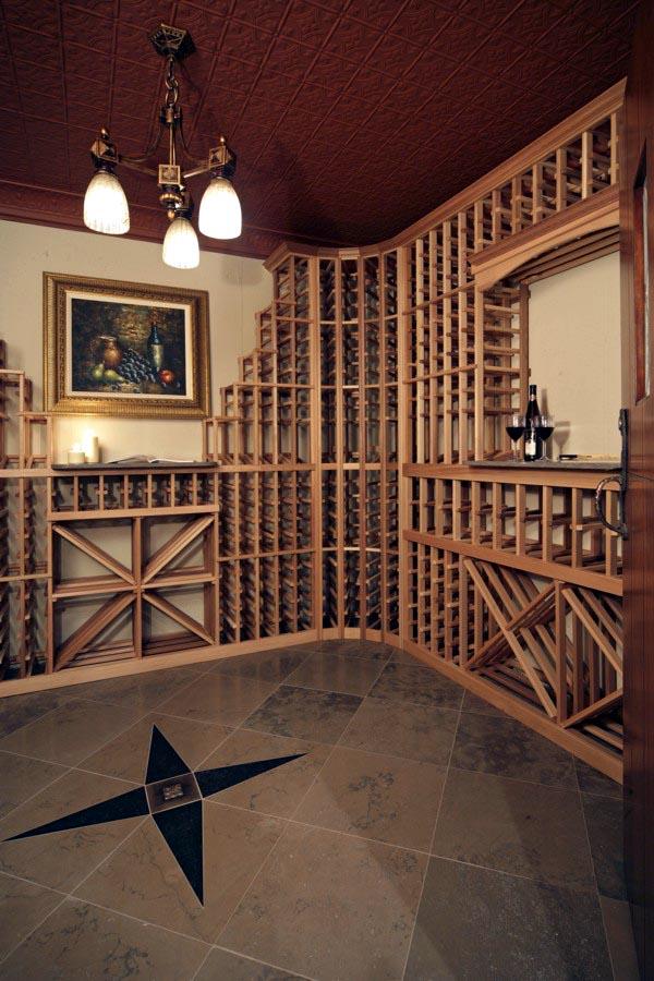 Craftsman European House Plan 74822