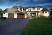 House Plan 74828