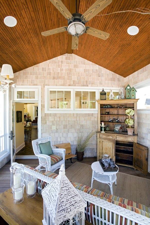 Craftsman House Plan 74828