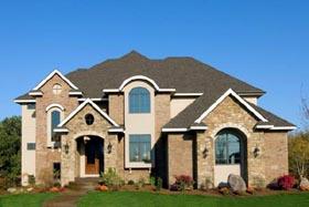 House Plan 74830