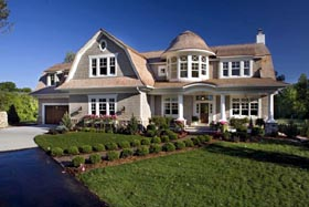 House Plan 74833