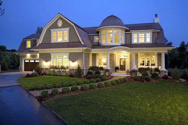 European House Plan 74833