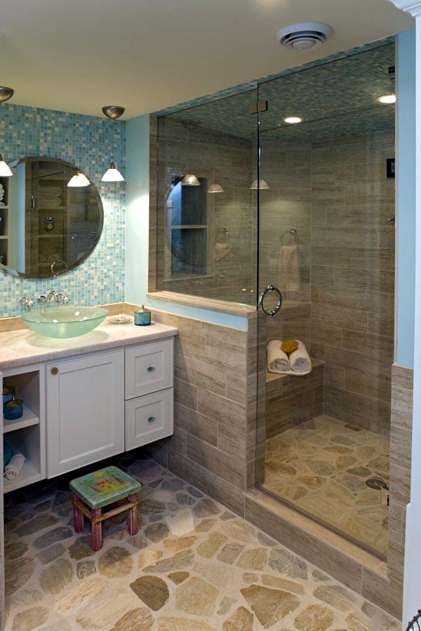 European house plan 74833 - Stunning home interior and bathroom decoration using steam shower for less ideas ...