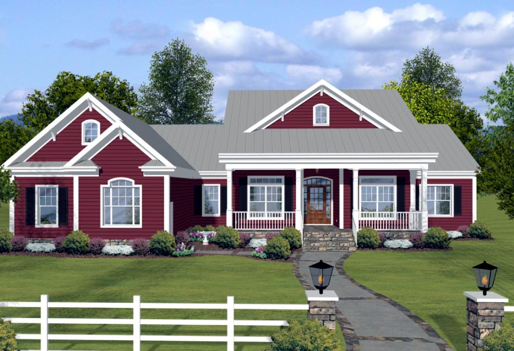 House plan 74834 at family home plans for Www familyhomeplans com