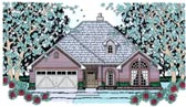 Plan Number 75024 - 1730 Square Feet
