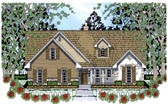 Plan Number 75026 - 2065 Square Feet