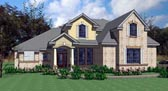 Plan Number 75104 - 2549 Square Feet