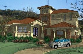 House Plan 75129