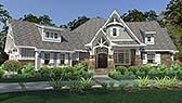 House Plan 75149