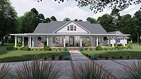 Plan Number 75151 - 2748 Square Feet