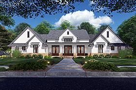 House Plan 75168