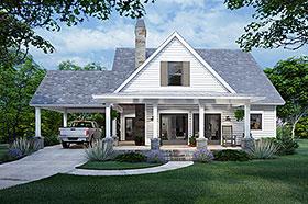 House Plan 75170