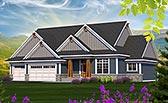 House Plan 75210
