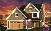 House Plan 75215