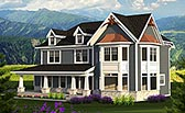 House Plan 75216