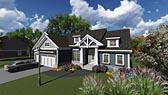 House Plan 75239